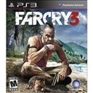 SONY Sony PlayStation 3 Game FARCRY 3